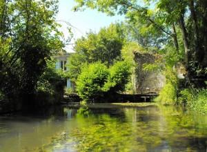 Moulin de l'Ageasse
