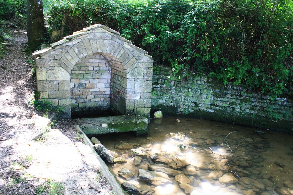 Bagnault-Fontaine-de-Thuet