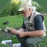 Gilles Daverdon - Guide Moniteur de pêche dans le Marais Poitevin