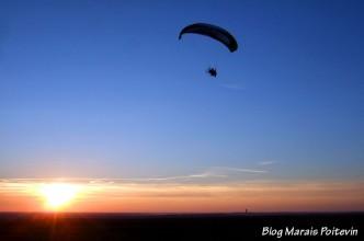 Diaporama photos avec vues aériennes du Marais Poitevin