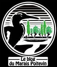 Logo officiel du blog du Marais Poitevin