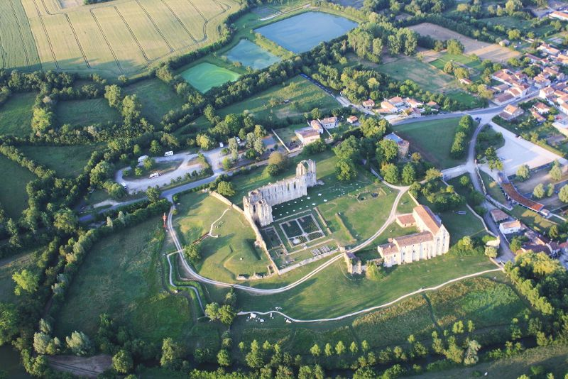 abbaye-maillezais
