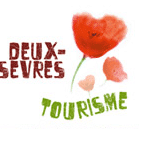 logo tourisme en 2 sèvres