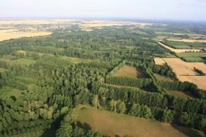 2-Marais-Poitevin-proche-du-village-de-Le-Vanneau