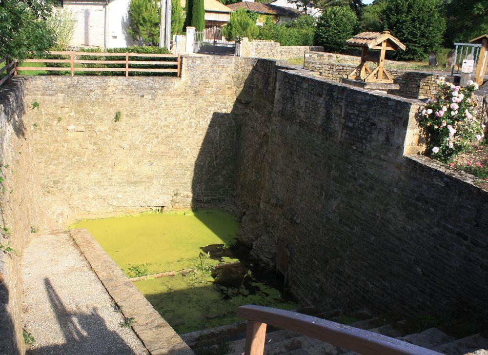 Lavoir de Brieuil