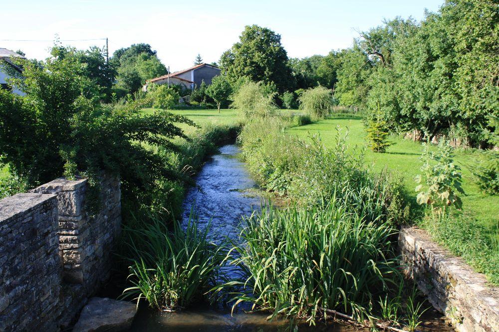 Sèvre-Niortaise-Brieuil