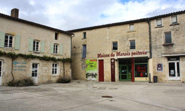 La Maison du Marais Poitevin
