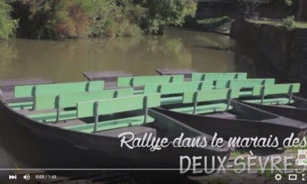 Vidéo – Journée Ambassadeurs des Deux-Sèvres à Arçais