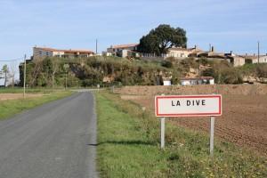 Ile-de-la-Dive-Vendée