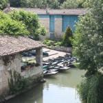 Embarcadères du Marais Poitevin
