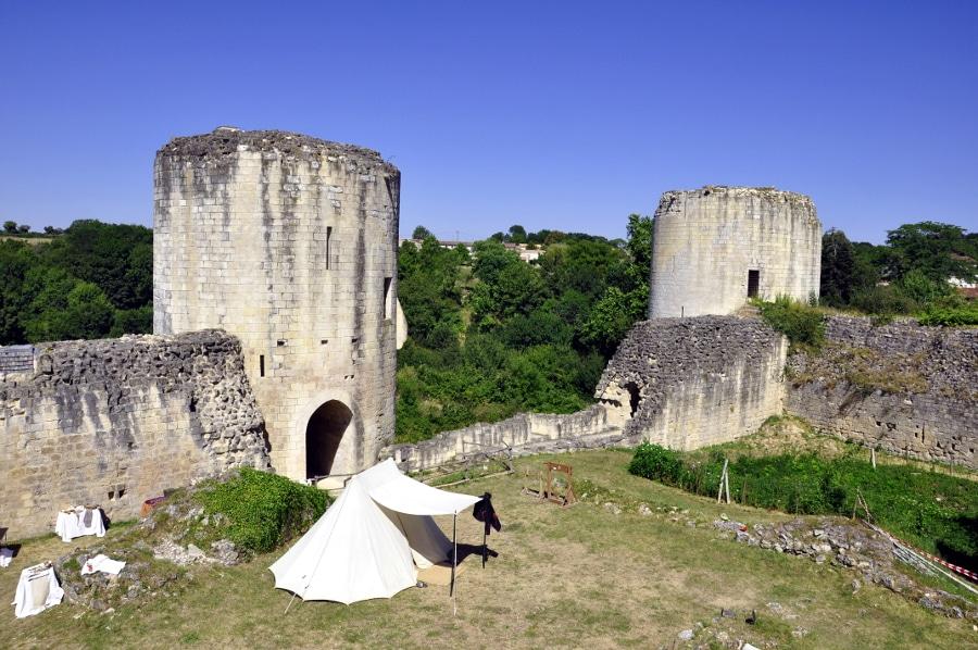 chateau-coudray-salbart-sevre-niortaise