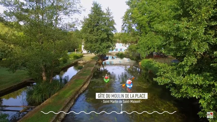 kayak-gites-moulin-de-la-place-sevre-niortaise