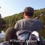 Kayak sur la rivière Vendée