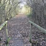 Doix – Le sentier de Billaude