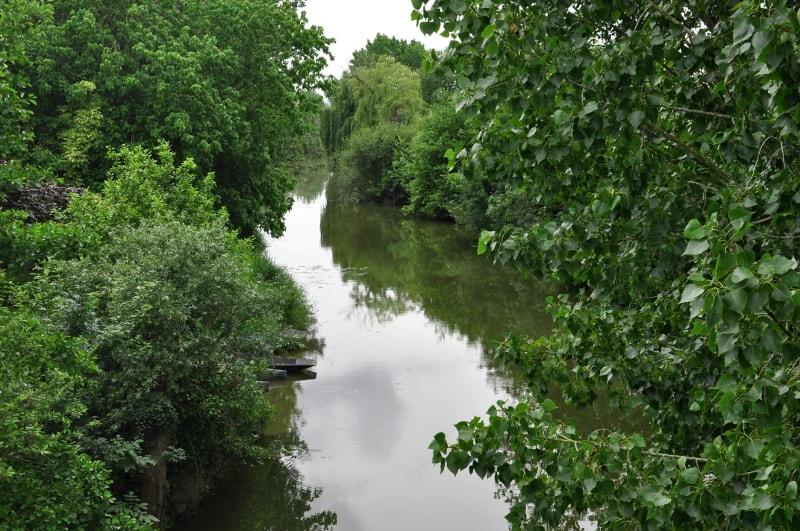 rivière vendée le gué de velluire