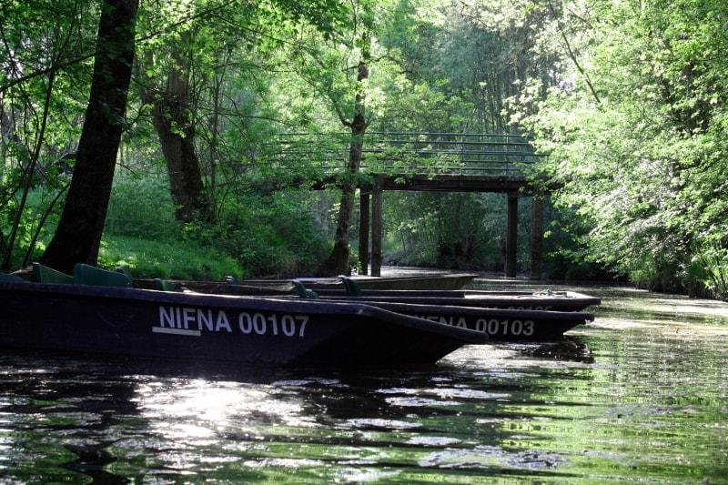 barques marais poitevin amuré