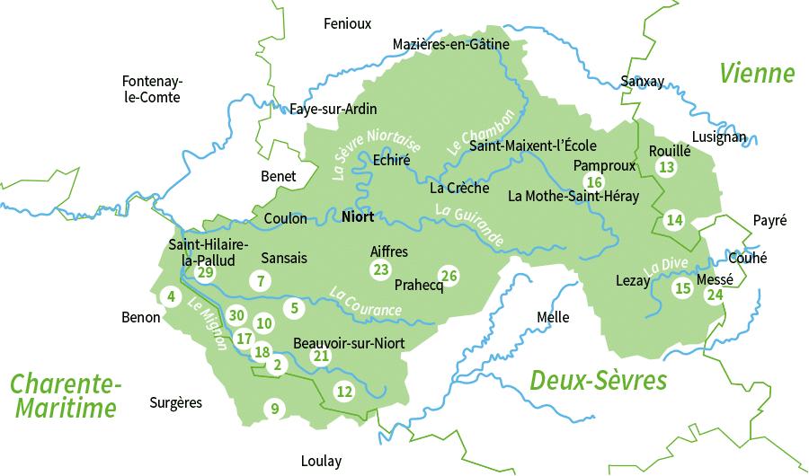 carte_coop-de-l-eau bassines marais poitevin