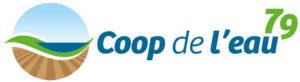 logo coop de l'eau 79