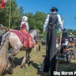 Fête du Mijet à Coulon – Un bond dans le temps