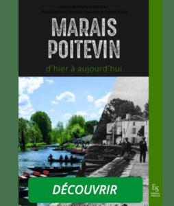 bannière pub kéto kolé pour blog - livre marais poitevin d'hier à aujourd'hui