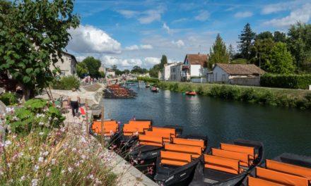 27 campings au cœur du Marais Poitevin