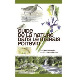 guide de la nature dans le marais poitevin eric rousseaux