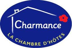 logo charmance chambre d'hotes