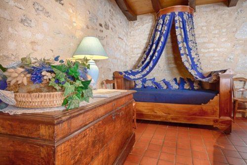 Réservation gîtes et chambres d'hôtes Marais Poitevin