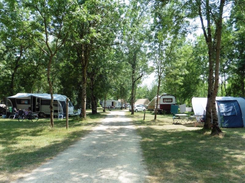 location camping le lidon marais poitevin