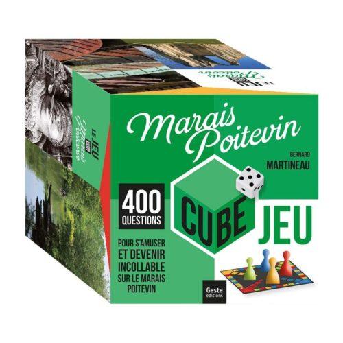 Souvenirs et jeux du Marais Poitevin