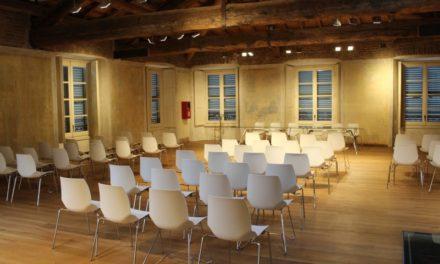 Privatiser une salle pour votre séminaire dans le Marais Poitevin