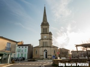 église saint guy damvix 800px