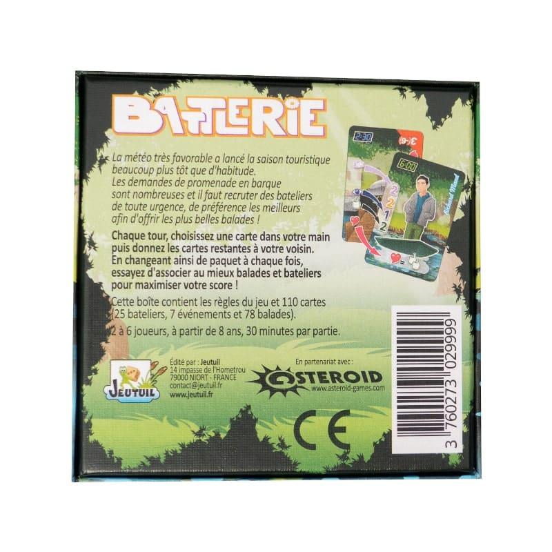 jeu cartes battelerie patrick braud marais poitevin face arrière