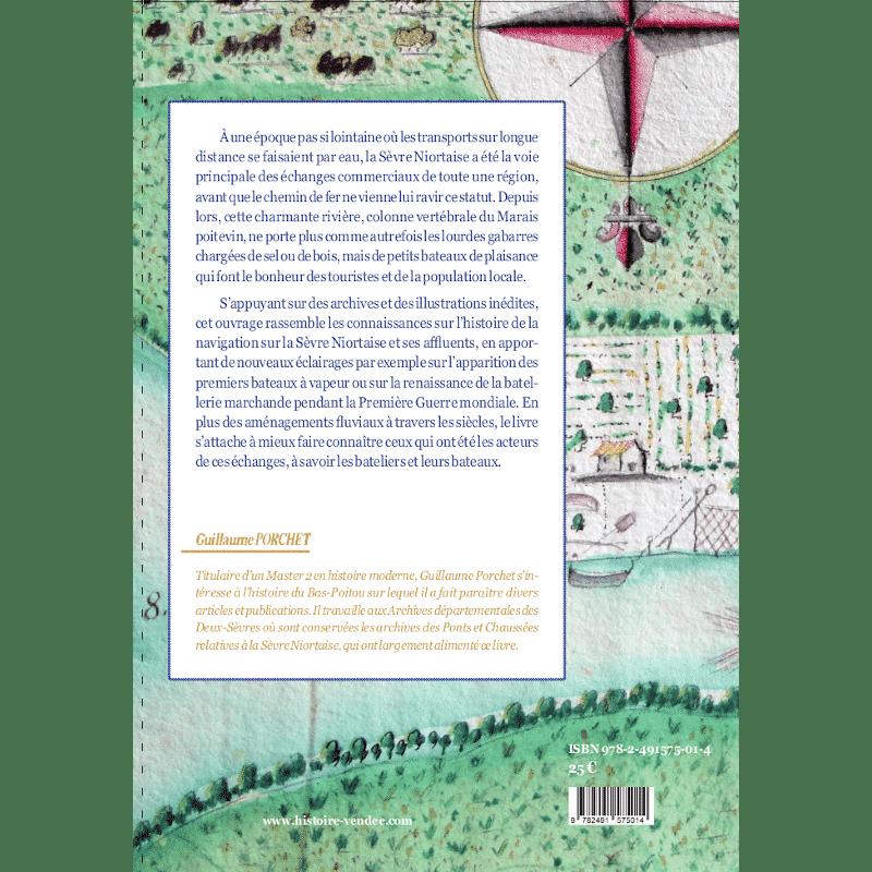 histoire navigation sèvre niortaise niort à marans 800px-min