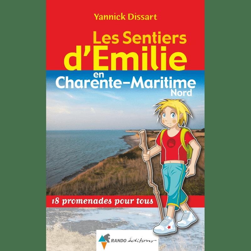 Les sentiers d'Emilie en Charente-Maritime Nord