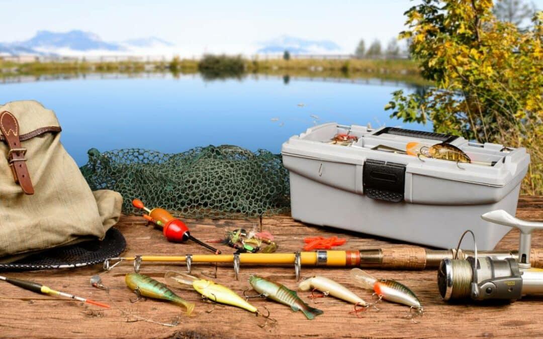 Débuter la pêche : quels sont les indispensables à avoir ?