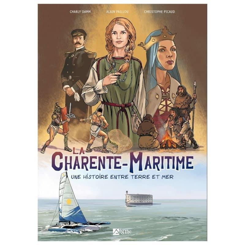 bd la charente maritime une histoire entre terre et mer-min