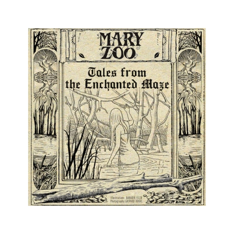 cd audio mary zoo thales from the enchanted maze-min