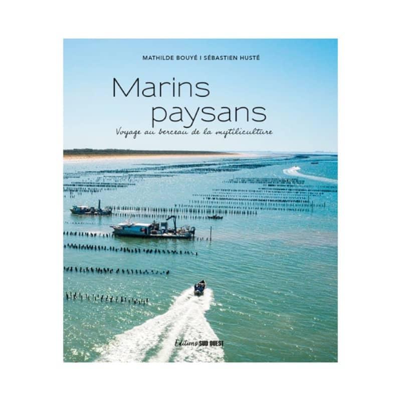 livre marins paysans voyage au berceau de la mytiliculture-min